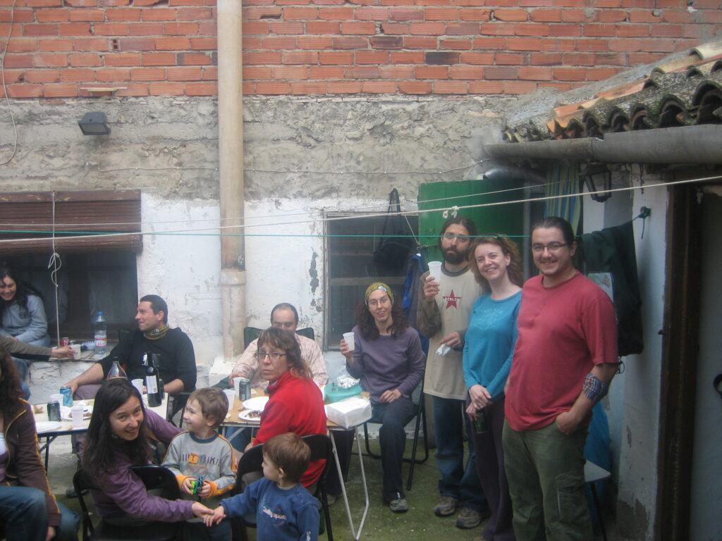 2007_04_29 Perdiguera